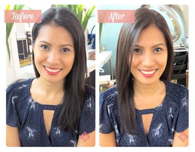 hair_pampering